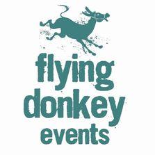 Flying donkey Events